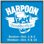 Beer Event: Harpoon's 21st Annual Octoberfest (MA)