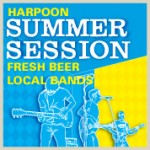 BEER Event:  Harpoon Summer Party &#8211; this weekend