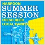 BEER Event:  Harpoon Summer Party – this weekend