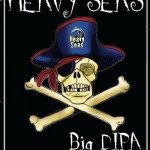 BEER RELEASE:  Heavy Seas DIPA