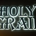 Beer Dinner:  Long Trail Beer Dinner at the Holy Grail 7/27 (NH)