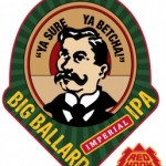 Redhook Ale Brewery Hosts Big Ballard Imperial IPA Release Party