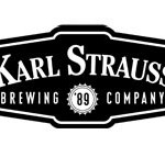 KARL STRAUSS REPRESENTING THE SAN DIEGO BREWING SCENE IN DC