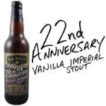 Beer Profile – Karl Strauss Celebrates 22 in the barrel!