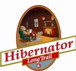 Beer Advent Calendar  Day 13: Long Trail Hibernator presented by MA GIrls Pint Out