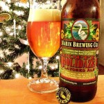 Beer Advent Calendar  Day 25: Hoppy Holidazepresented by Ashley Routson