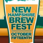 Beer Event:  2011 New Hampshire Brew Fest 10/15 (NH)