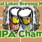 2011 National IPA Championship