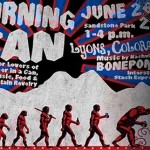Oskar Blues Burning Can Celebration 2010 (CO)