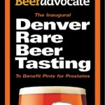 BEER EVENT: GABF 2009 – Pints for Prostate Tasting