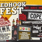 Today's Beer events – Hookfest, CBC Beer Dinner 8-6-11 (MA/NH)