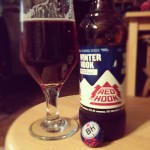 Beer Advent Calendar – Day 5: Redhook Winterhook Beer presented by Sean Jansen