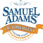 Beer Event:  Sam Adams Octoberfest is fast approaching 9/9 and 9/10 (MA)
