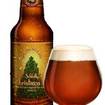 Beer Advent Calendar – Day 19: Schlafly Christmas Ale presented by Zephyr Adventures