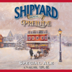 Beer Advent Calendar – Day 1: Shipyard Prelude