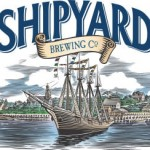 Shipyard Beer Dinner tonight at Michaels Harborside 10/13 (MA)