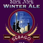 Beer Advent Calendar – Day 27: Slick Nick presented by the Beer Babe