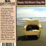 Beer Profile – Really Old Brown Dog and Brett & I