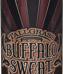 Beer Advent Calendar – Day 2 – Tallgrass Buffalo Sweat