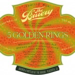 Beer Advent Calendar  Day 11:  5 Golden Rings presented by Billy Broas