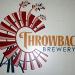 Beer Dinner: Throwback Brewery and Blue Mermaid Island Grill team up 10/19 (NH)