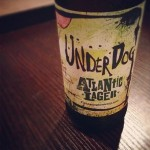 Review: Flying Dog Underdog Atlantic Lager