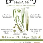 2012 Barleyfest in Hadley &#8211; Celebrating Valley Malt&#8217;s 2nd Year Anniversary 10/12 (MA)