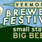 19th Annual Vermont Brewers festival starts today 7/15 (VT)