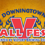 Beer Event:  Downington Fall Fest hosted by Victory Brewing 10/2 (PA)