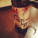Review: Flying Dog Wildeman Farmhouse IPA