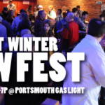 Only 10 days until the Seacoast Winter Brew Fest – 2/23 (NH)
