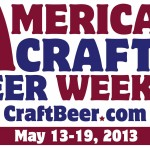 Celebrating American Craft Beer Week
