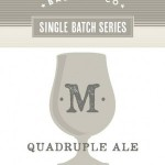 Sebago Brewing releases their 1,000th batch of beer – M Belgian Quadruple