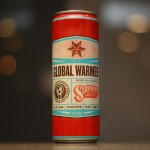 Beer Advent Calendar – Day 6:  Sixpoint Global Warmer presented by Ian Cowpar
