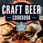 Press Release : Long Trail Craft Beer and Food Pairing  Featuring Cookbook Author John Holl
