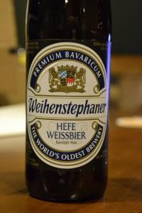 Weinhenstephaner Hefe Weiss