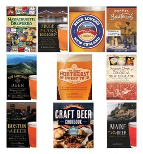 new-england-beer-books
