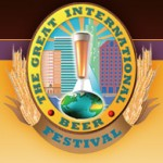 2015 Great International Beer Festival – Competition Results