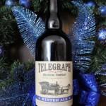Day 25: Telegraph Winter Ale