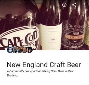 google-new-england-craft-beer-group