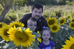 Ryan & Kids