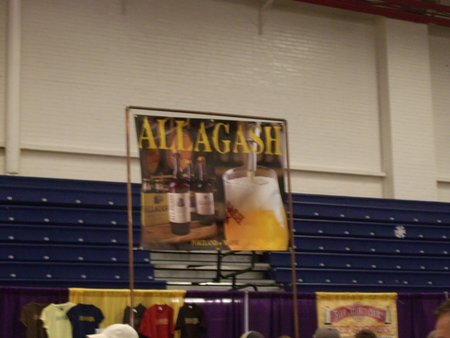 2007 Maine Brewers Fest - Allagash