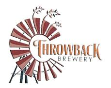 Throwback Brewing Logo