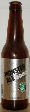 2006 Monster Ale