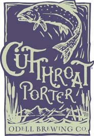 Cutthroat Porter