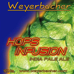 Hops Infusion
