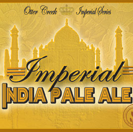 Otter Creek Imperial India Pale Ale