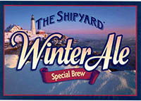 Shipyard Winter
