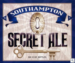 Southampton Secret Ale