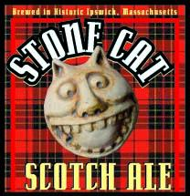Stone Cat Scotch
